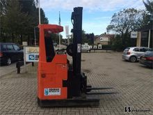 Used 1989 BT RT1350S
