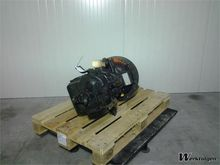 Used Manitou A983245
