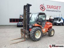 Used 2002 Manitou M2