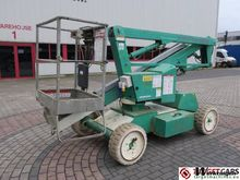 Used 2008 Niftylift