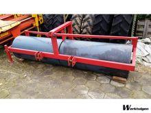 Used Landrol 3 meter