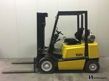 Used 1995 Yale 2000k