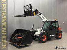 2015 Bobcat T2250