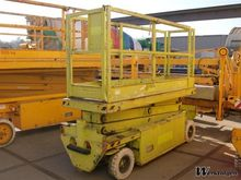 Used 1997 Holland Li