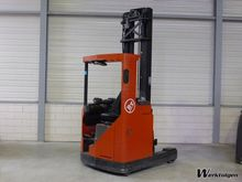 Used 2007 BT RRB 3 i