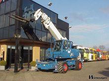 2008 Sennebogen multie crane 60
