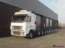 2009 Volvo FH16.580 8x4 Euro4 T