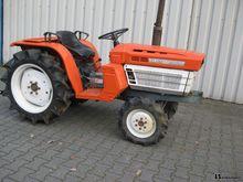 Kubota PH1600 4WD