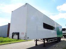 Used 2001 Van Eck 2-