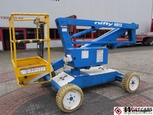 Used 2003 Nifty-lift