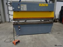 Used 1985 Haco PPH 2