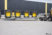 2013 Houcon Cargo Systems RR-GC