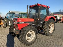 Used 1988 Case-IH 85