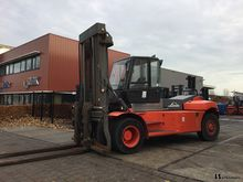 Used 2006 Linde H160