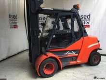 Used 2011 Linde H80D