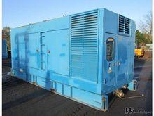 2001 Ingersoll Rand XHP1070 WCA