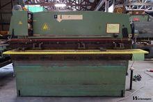 Amada Promecam RG 75 ton x 3100