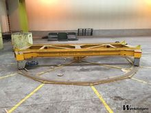 Used NN Manipulator/