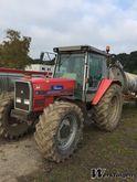 Used 1993 Massey Fer