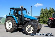 Used 1998 Holland TS