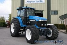 Used 2000 Holland 88