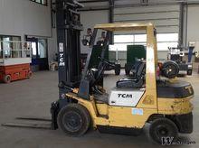 Used 1992 TCM FG25N