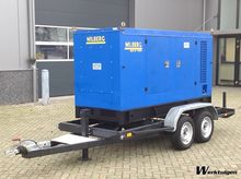 2009 Wilberg GF3-100