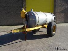 Used Veenhuis 2000 L