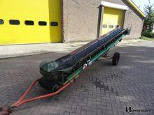 Visser Transporteur 6 meter