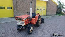 Used Kubota B1702 4W