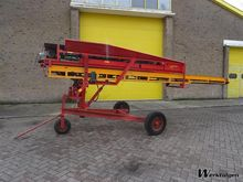 Used Miedema BV60 in