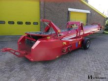 Used 2011 Grimme SL