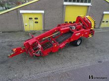 Used 2009 Grimme GV