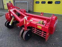 Used 2006 Grimme GF