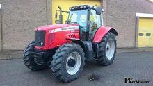 2007 Massey Ferguson 6490 Dyna-
