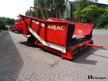 Used 1999 AMAC BLX 1