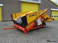1993 Climax 700E