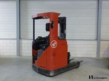 Used 2008 BT RRB 2 i