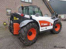 2011 Bobcat TL 470