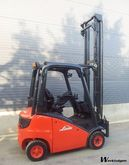 Used 2007 Linde H14D