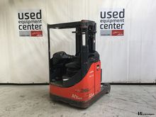 Used 2008 Linde R14S