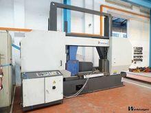 Danobat Ø 1100 mm CNC