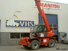 Used 2005 Manitou MR
