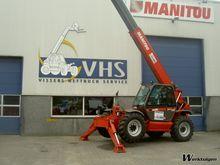 2005 Manitou MT1740 S