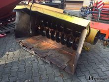 Used AP Machinebouw