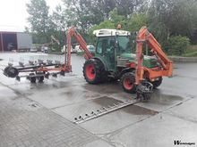 Used 2006 Fendt 208