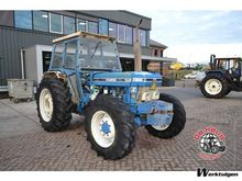 Used 1989 Ford 7710