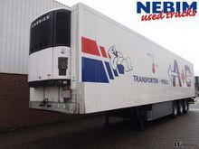 1998 Schmitz Cargobull SKO 24 K