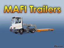 Mafi 25 ton / 40 ton / 80 ton