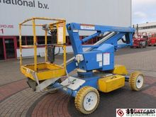 Used 2007 Nifty-lift